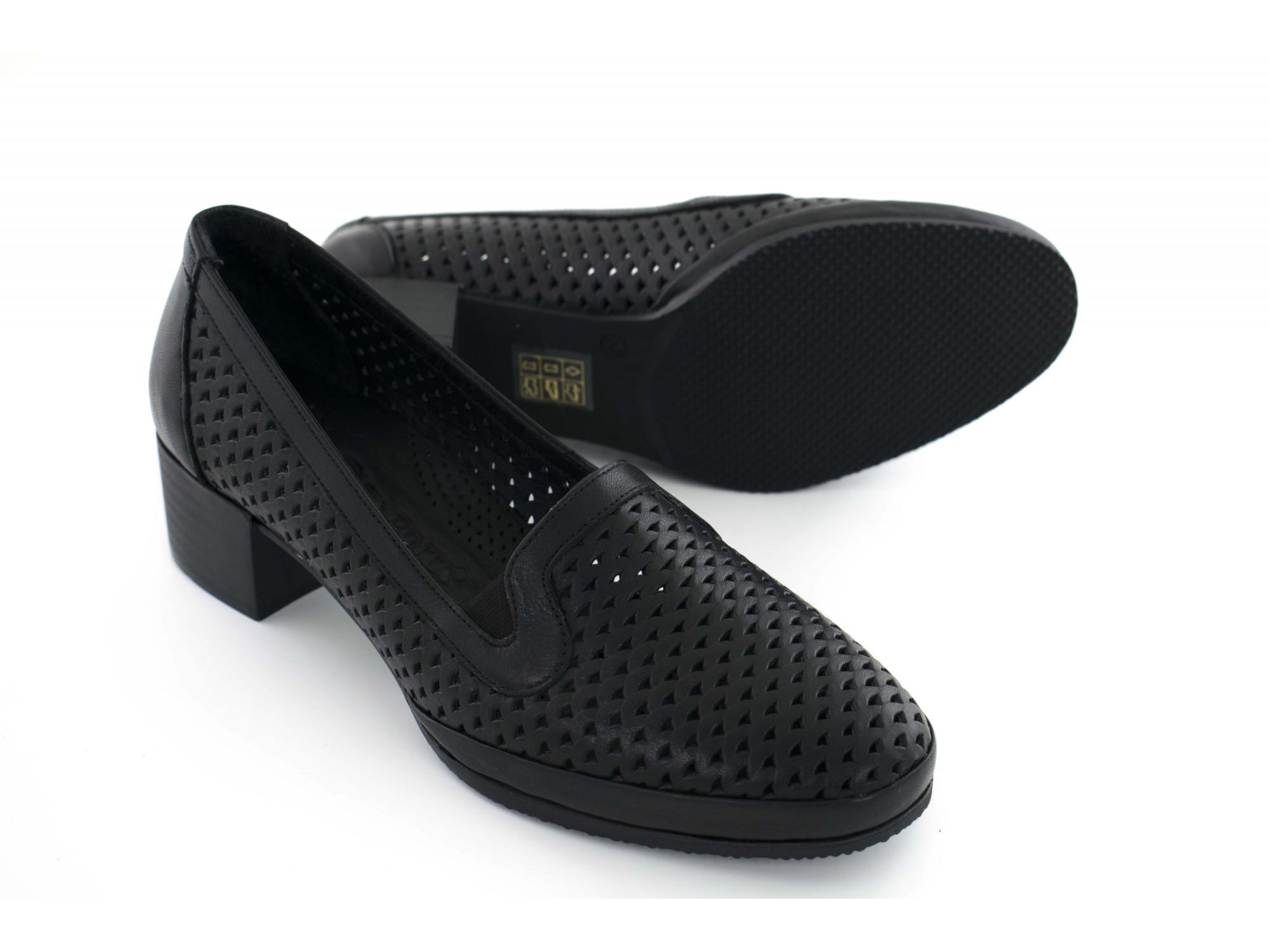 Летние туфли La Pinta 0052-5180-21Y-570