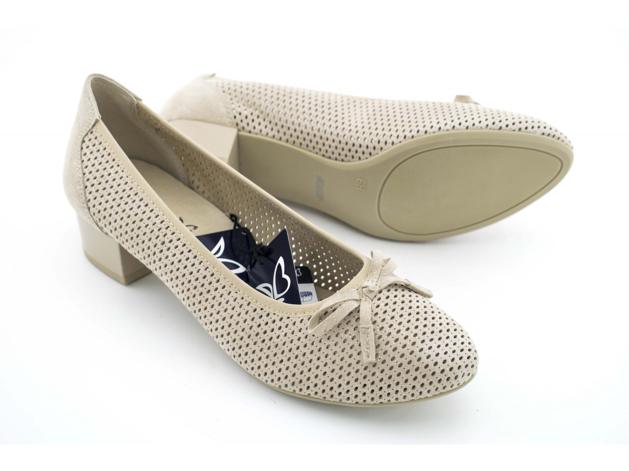 Туфли Caprice 9-22500-26-366