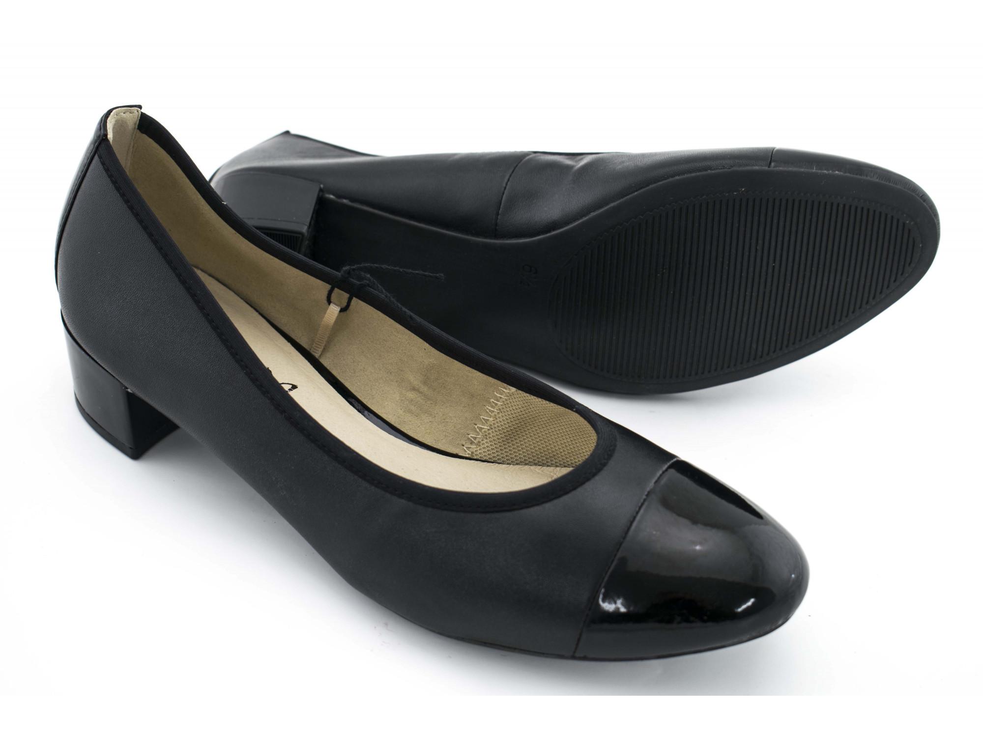 Туфли Caprice 9-22300-26-019
