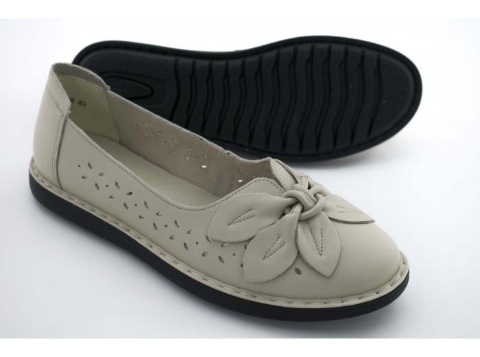 Летние туфли IVA 3233-10-М