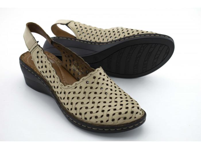 Летние туфли L'Amo 5047-1-03