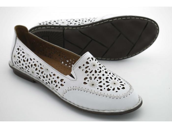 Летние туфли L'Amo 152-1-05