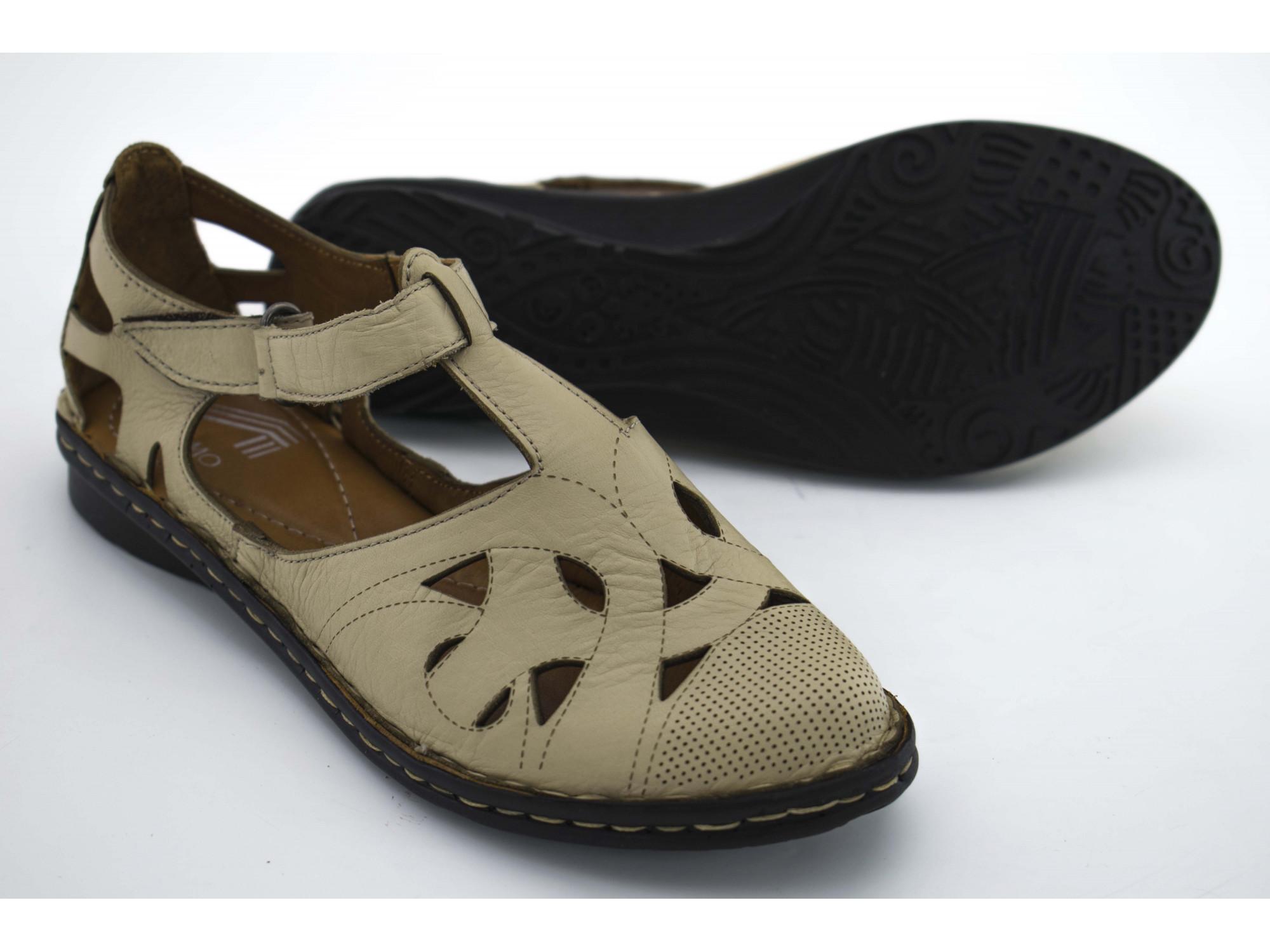 Летние туфли L'Amo 2145-1-03