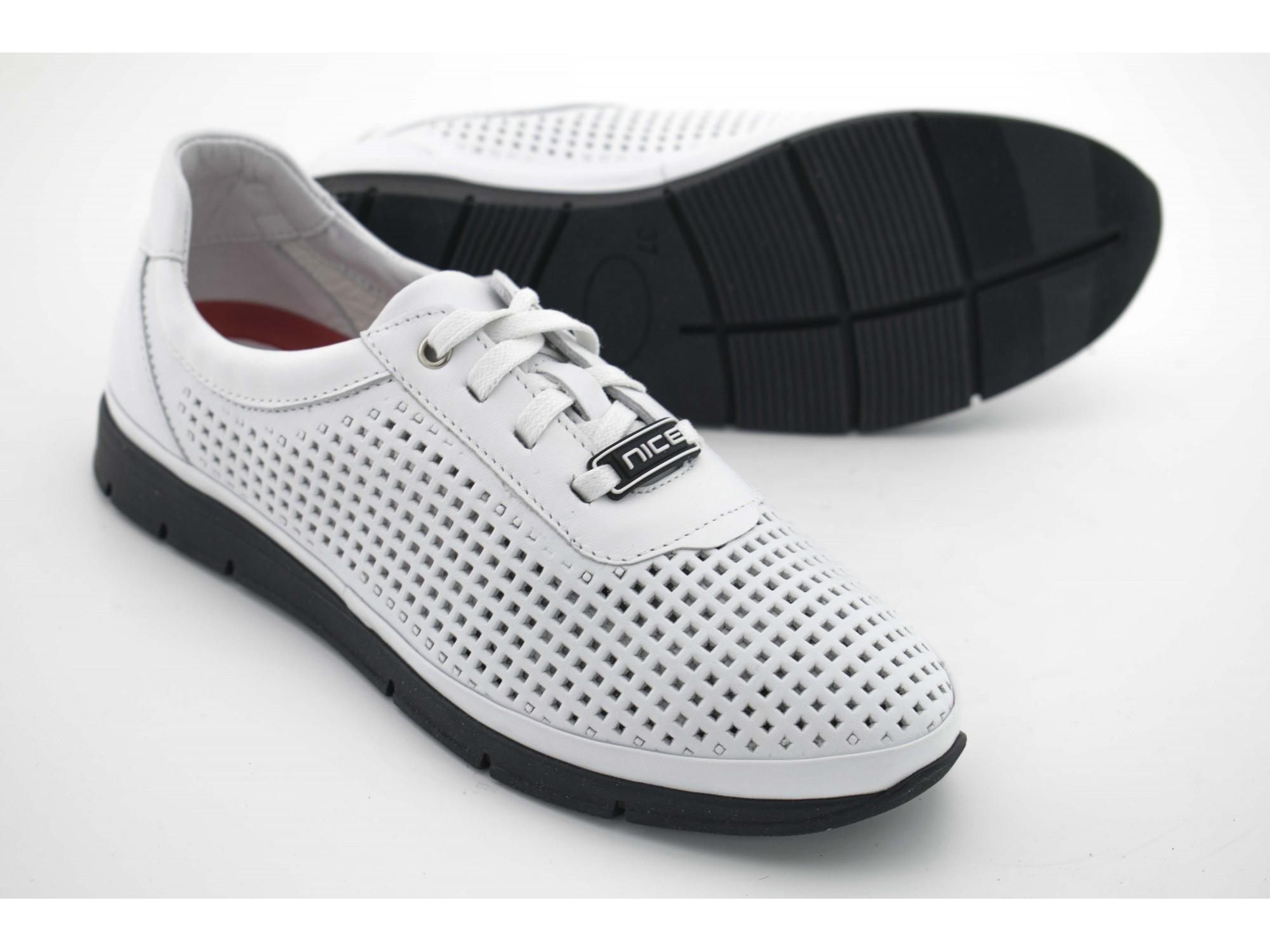 Летние туфли Mida 230179(34)