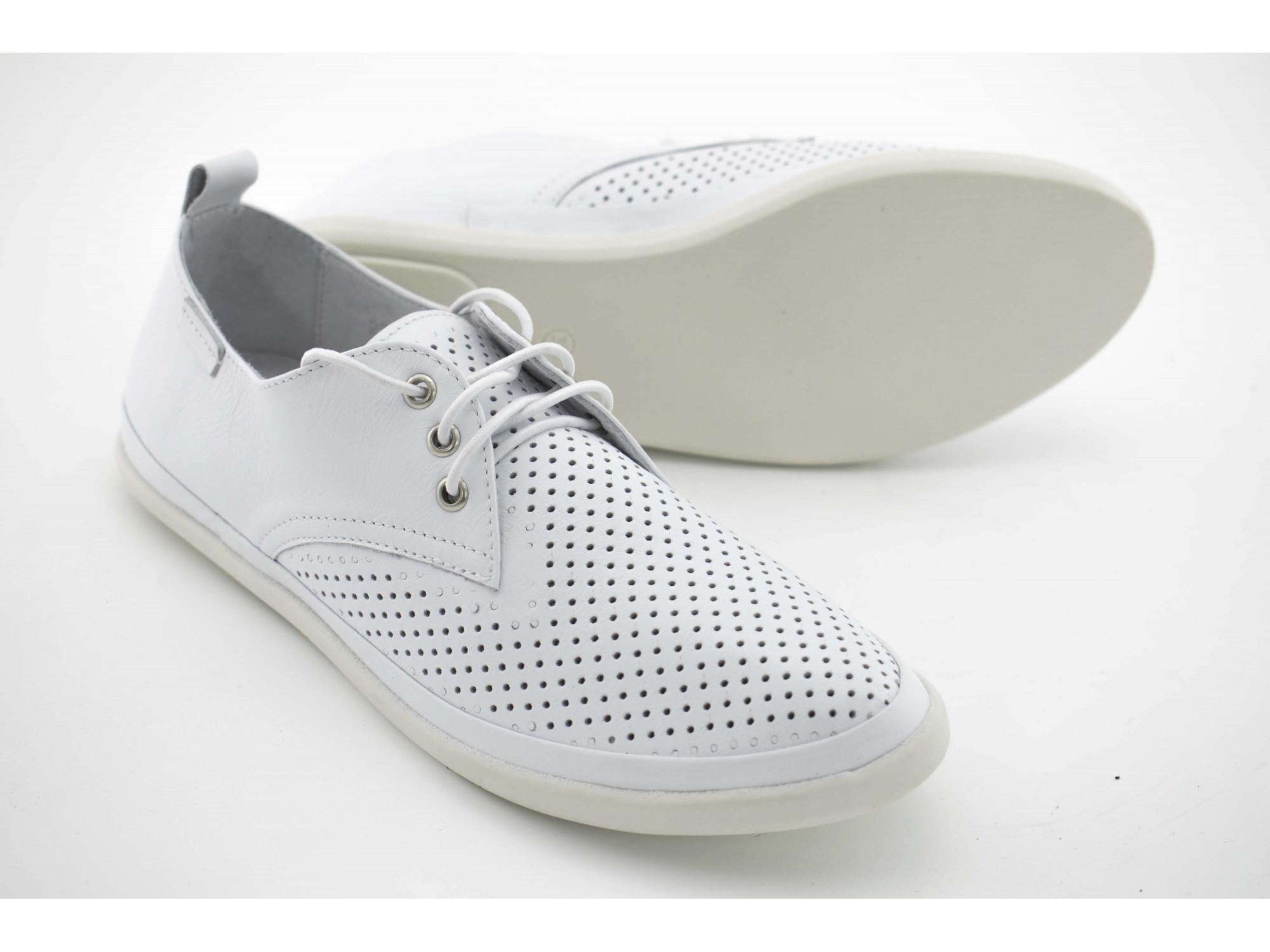 Летние туфли Mida 230216(34)