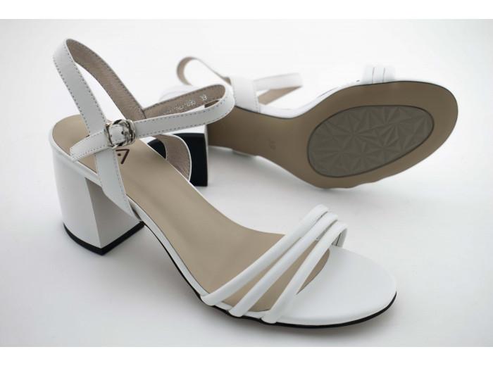 Летние туфли IVA 82151-B27-B95