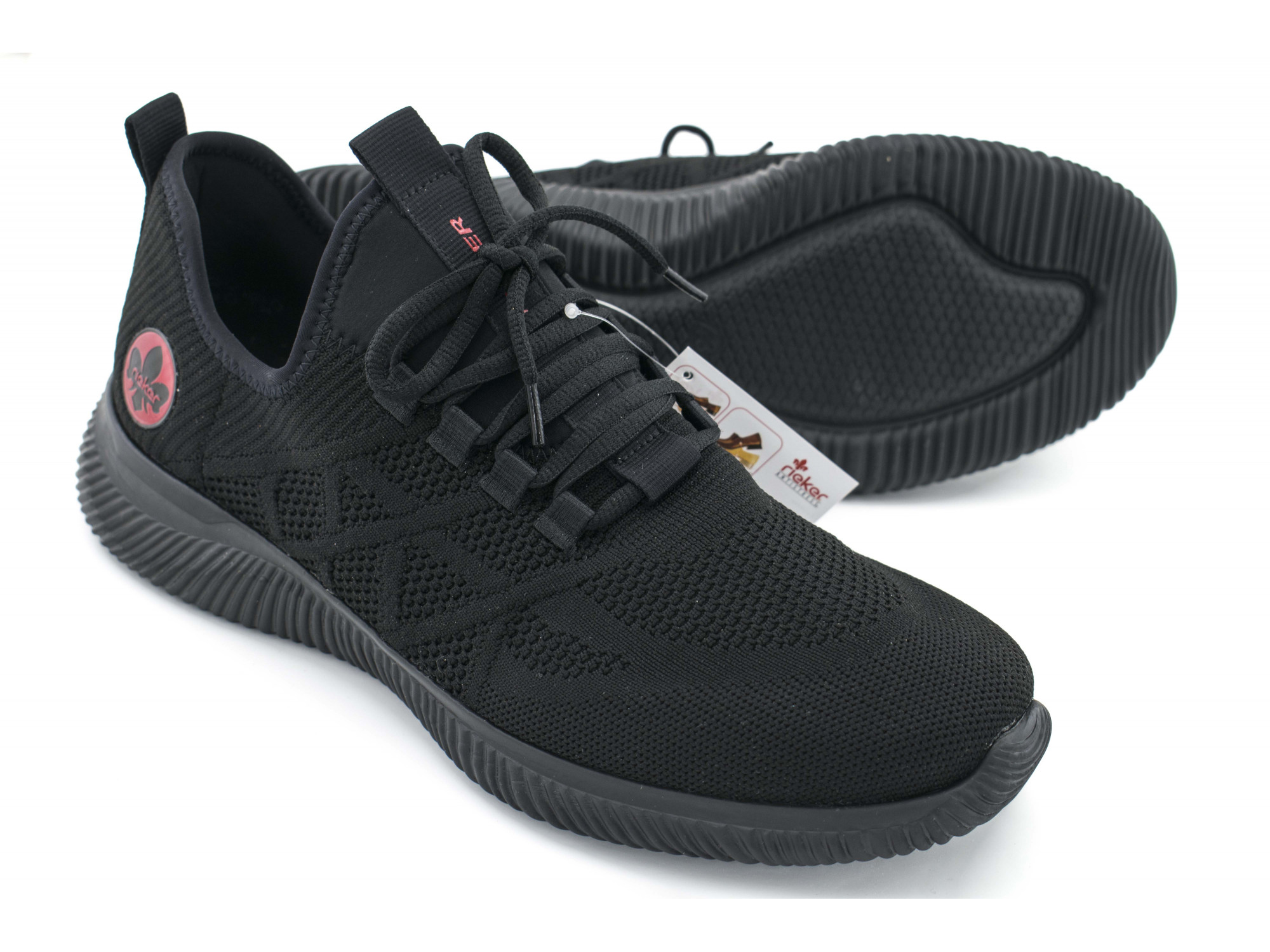 Спортивные кроссовки Rieker B7476-00
