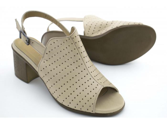 Летние туфли L'Amo 603