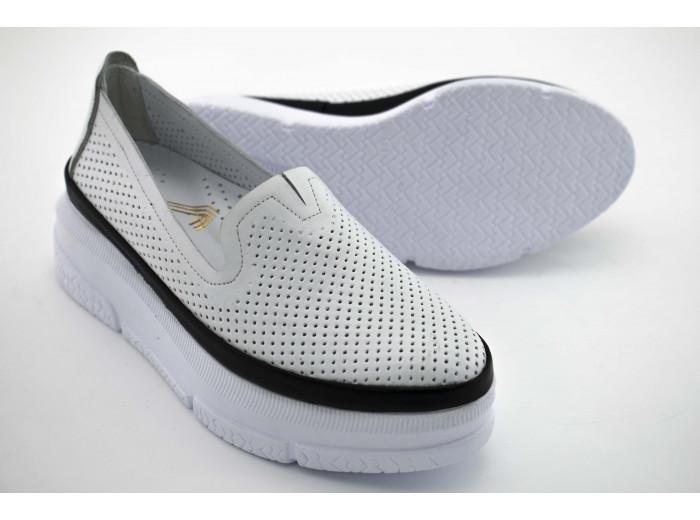 Летние туфли L'Amo 24-2-1