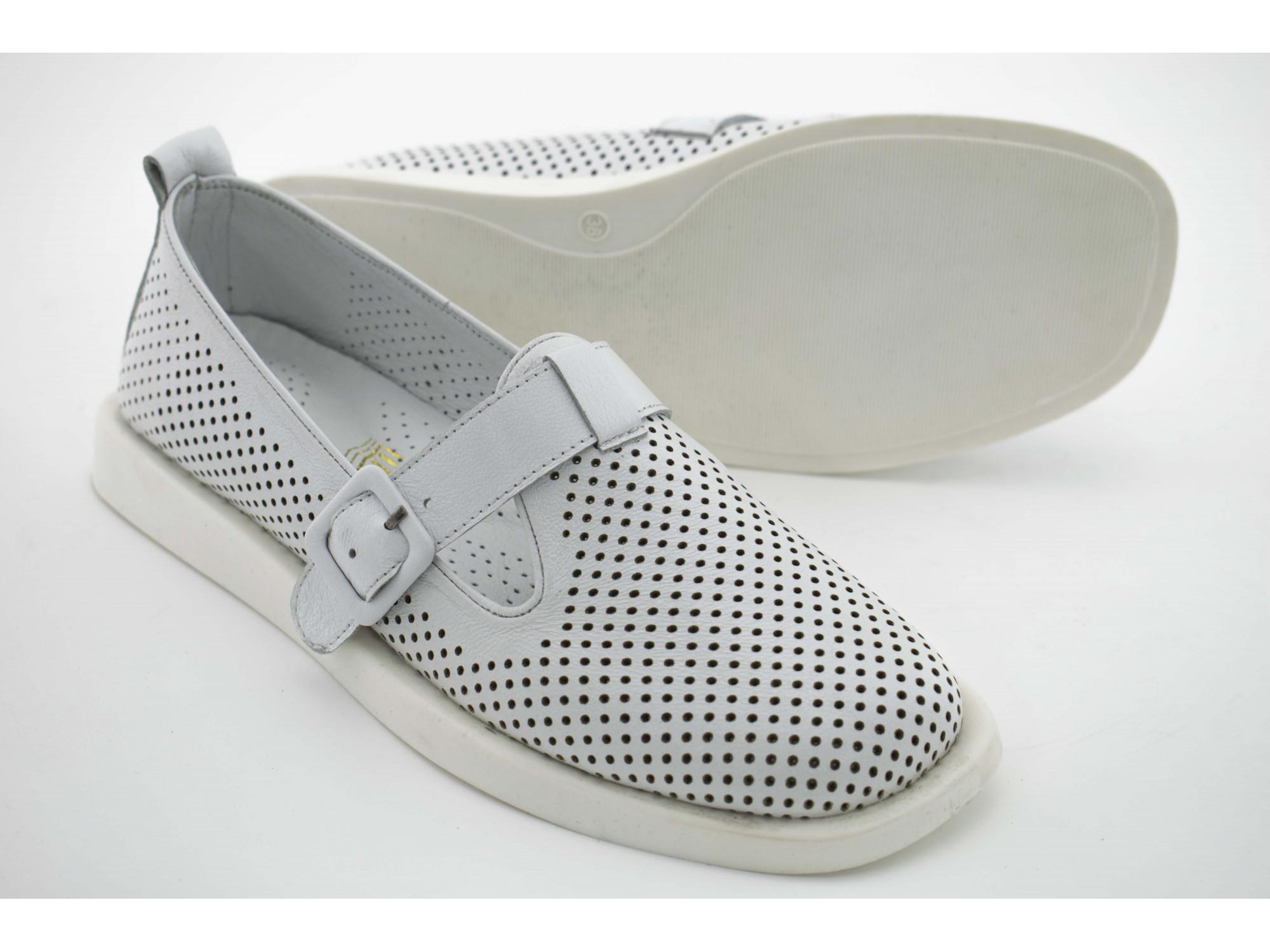 Летние туфли L'Amo 6006-553