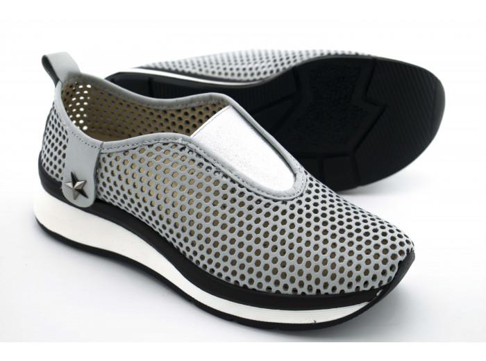 Летние туфли L'Amo 010-302-05-519