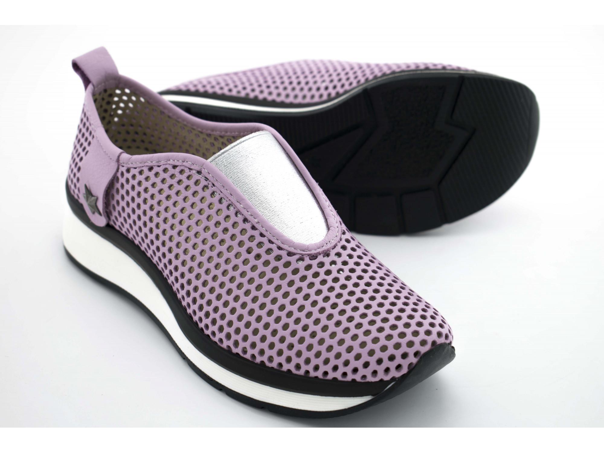 Летние туфли L'Amo 010-302-04-519