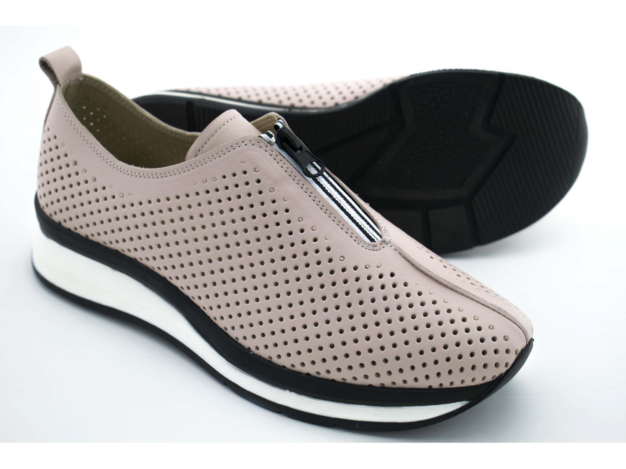 Летние туфли L'Amo 010-387-03-519