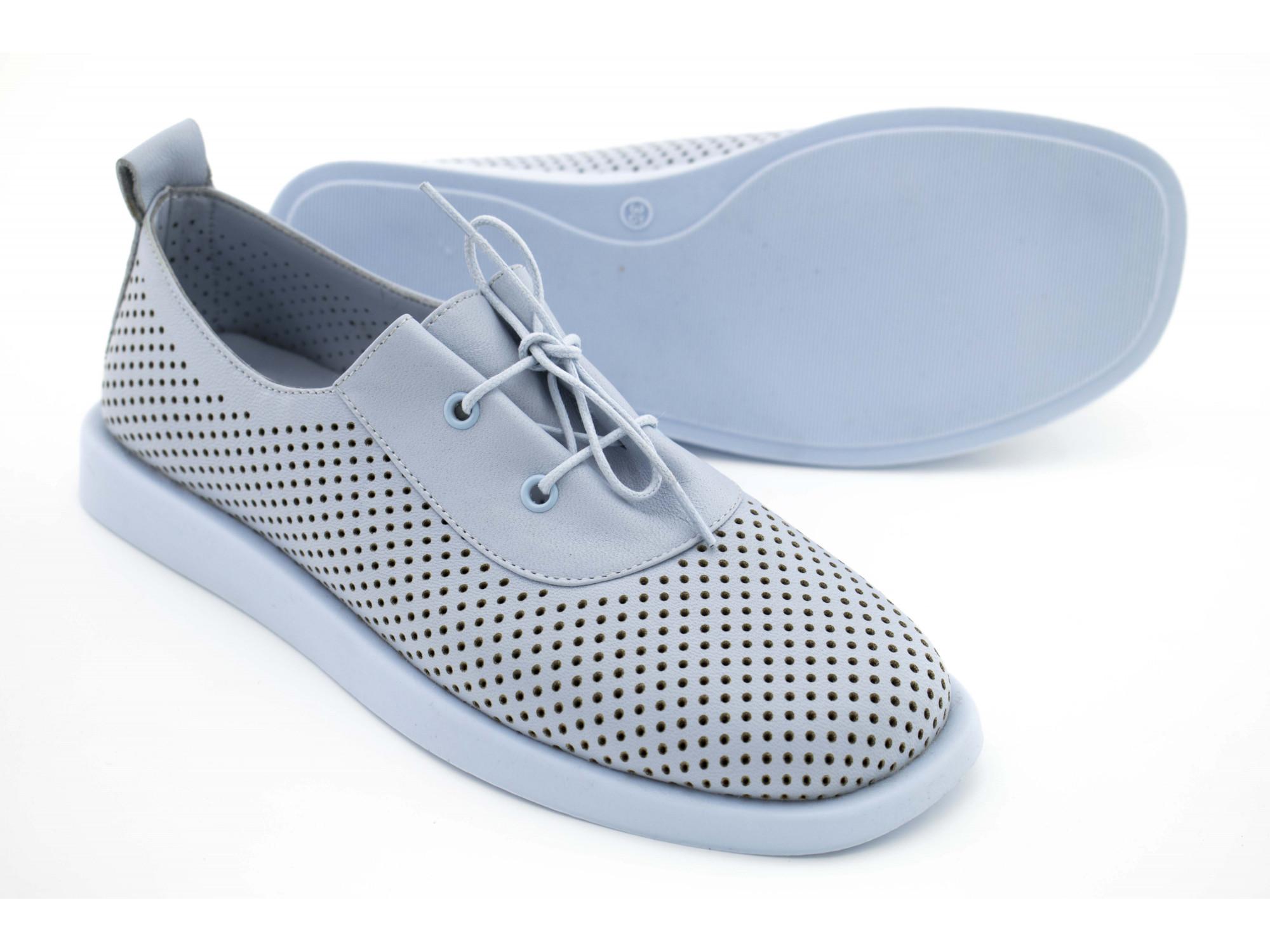 Летние туфли L'Amo 6009-558