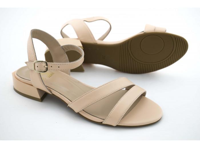 Летние туфли L'Amo 201-05