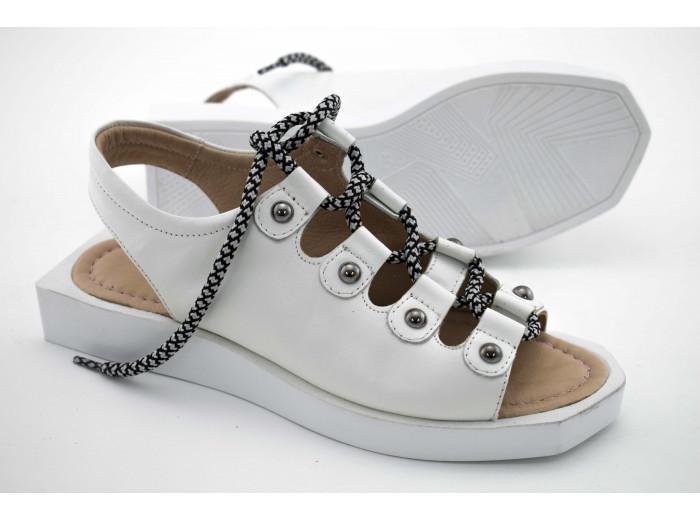 Летние туфли L'Amo 1858-47