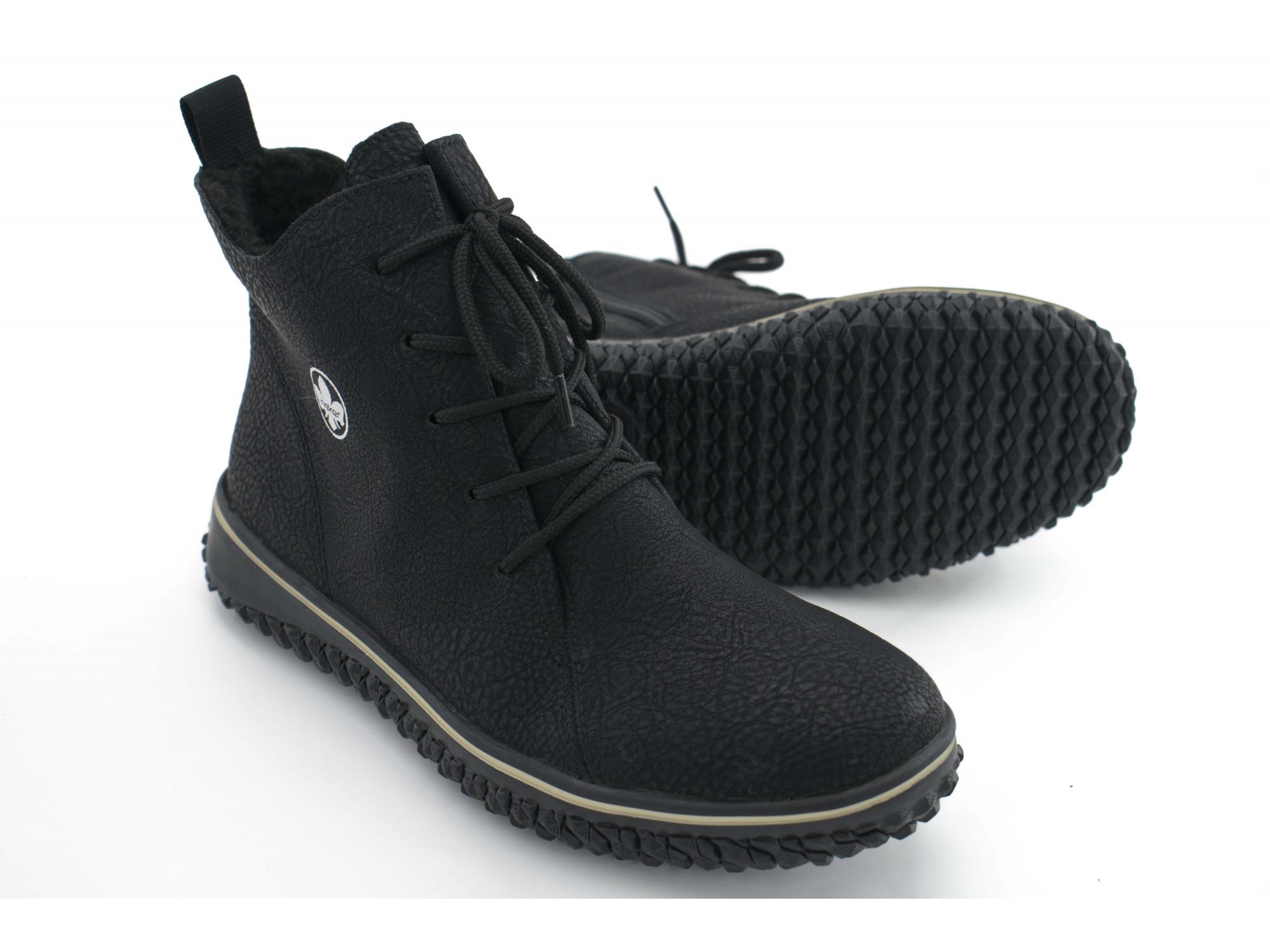 Ботинки Rieker Z4201-00