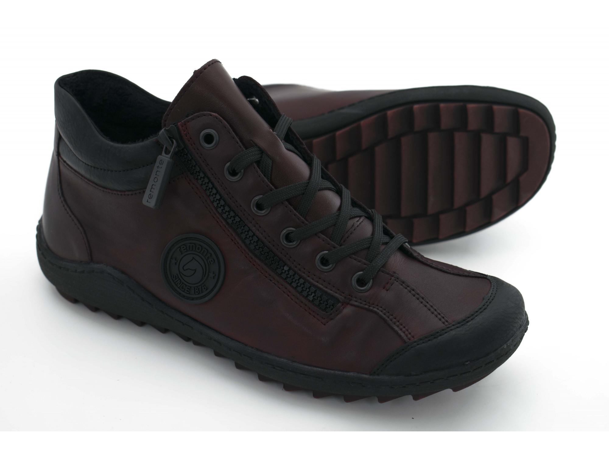 Ботинки Remonte R1477-35
