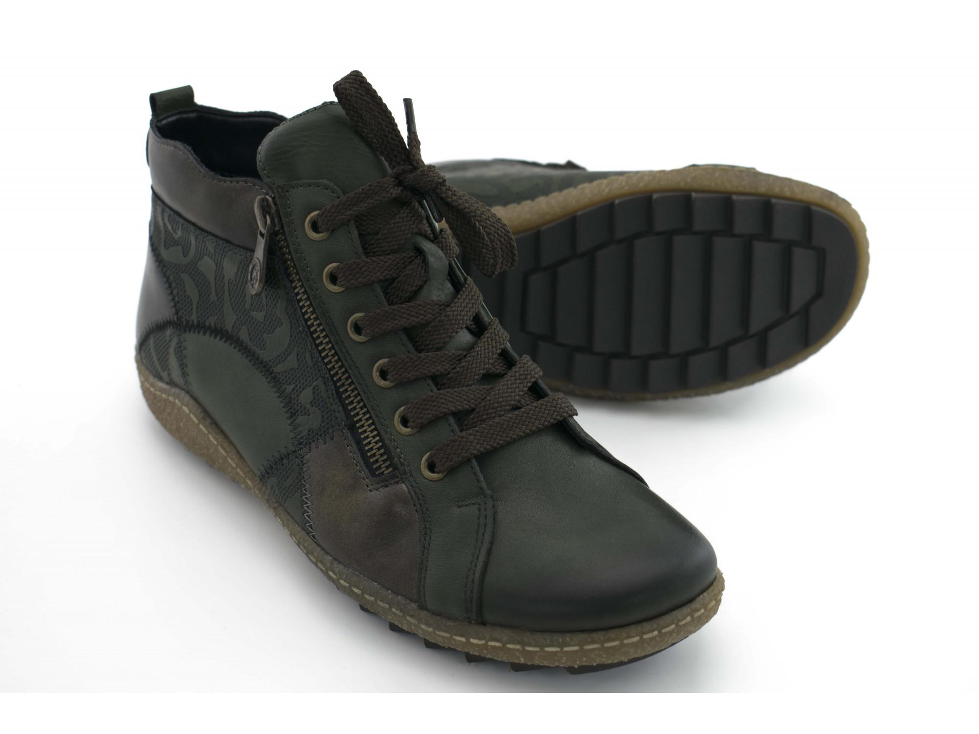 Ботинки Remonte R4790-54