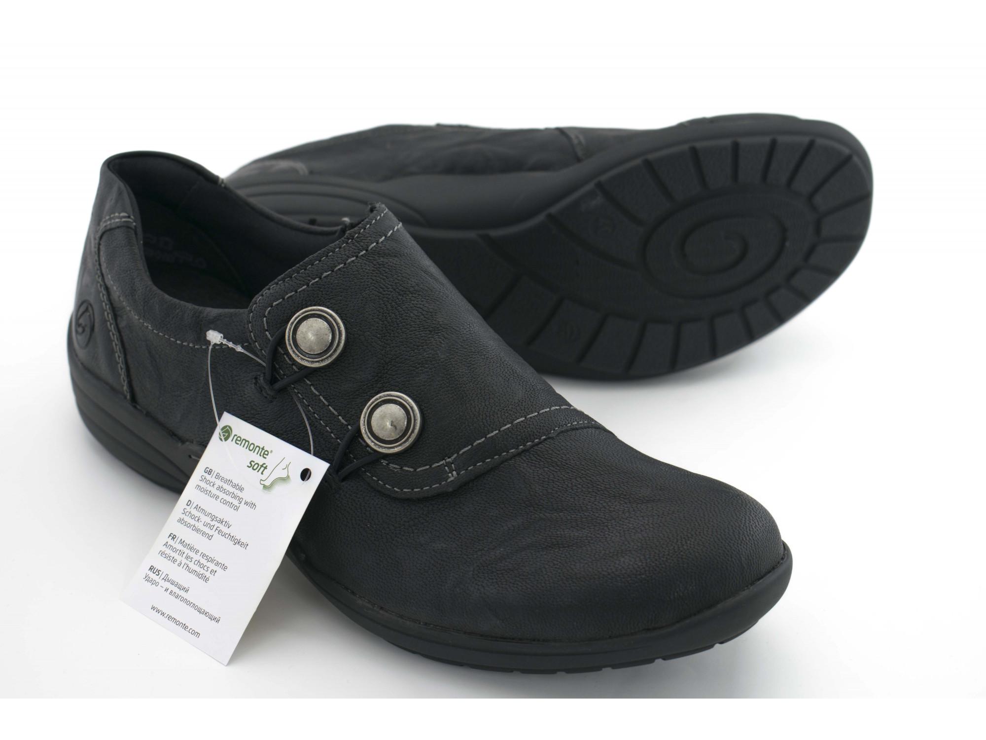 Туфли Remonte R7620-01