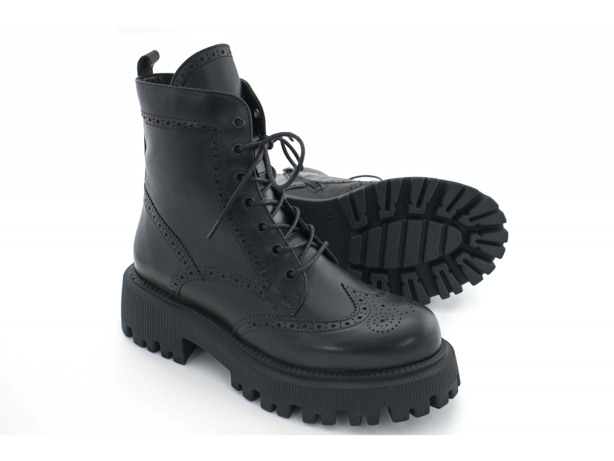 Ботинки L'Amo 25-2314491-Б