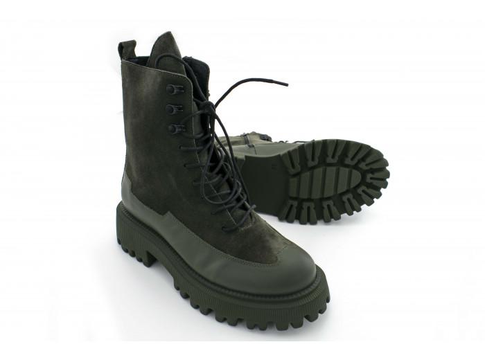 Ботинки L'Amo 25-2507043-Б