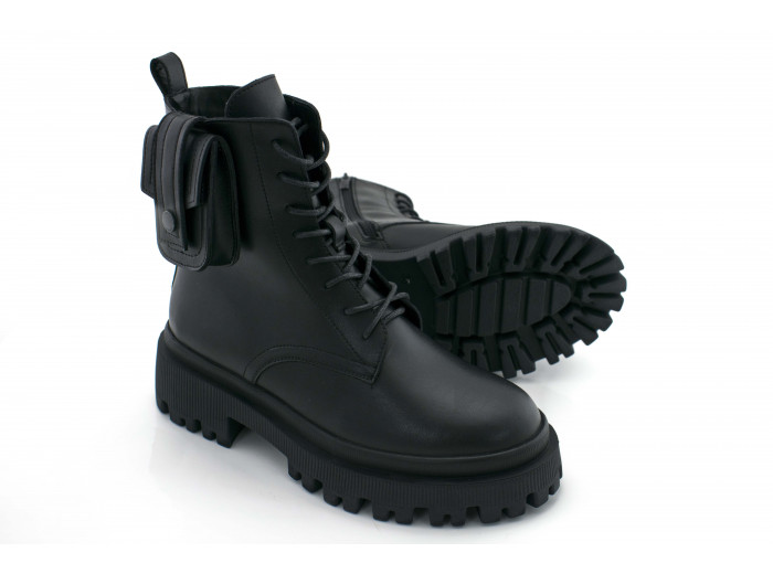 Ботинки L'Amo 1074-101-31