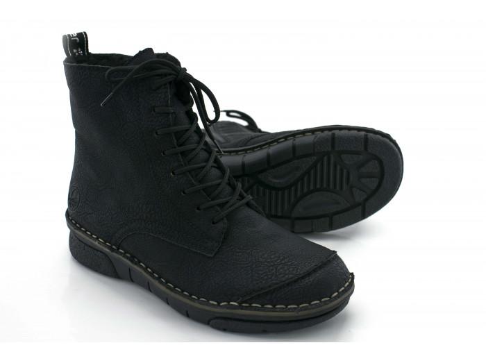 Ботинки Rieker 73310-00