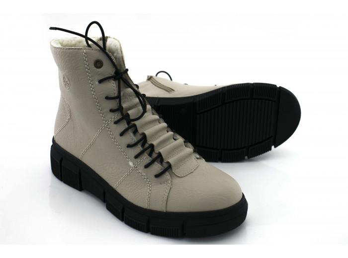 Ботинки Rieker X3428-60