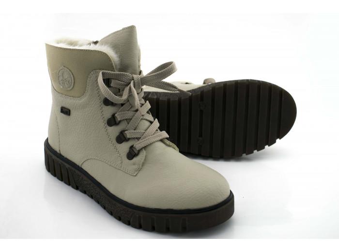 Ботинки Rieker Y3433-60