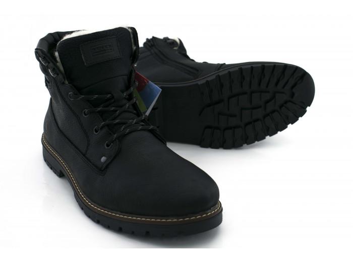 Ботинки Rieker F3600-00