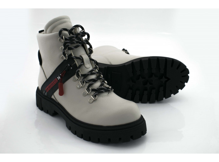 Ботинки Мида 240223(254Ш)