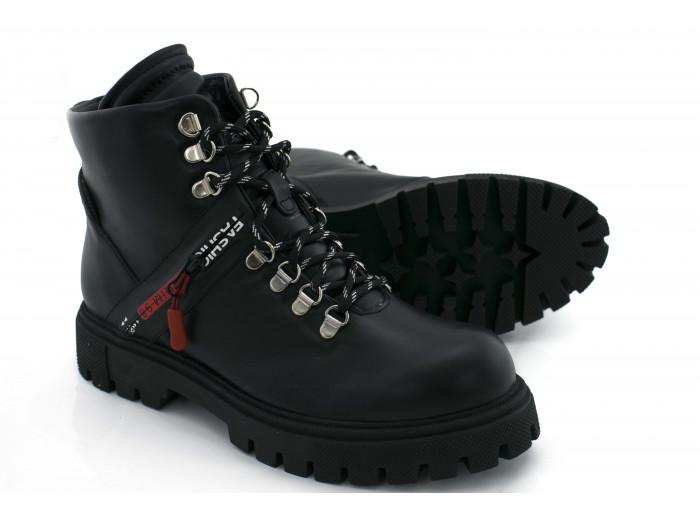 Ботинки Мида 240223(1Ш)