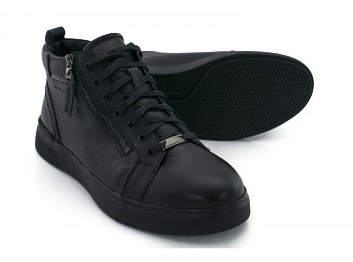 Ботинки Mida 140321(16Ш)