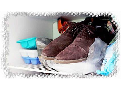 Неприятный запах обуви: ищем варианты решения проблемы