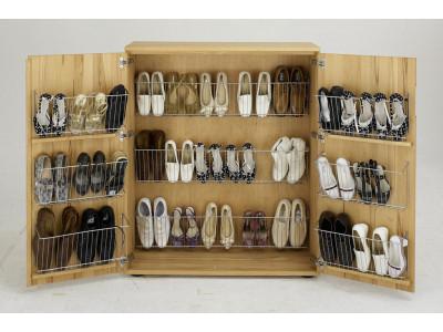 Как правильно хранить обувь, чтобы сохранить ее внешний вид