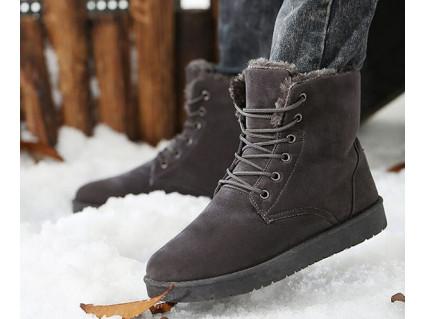 Зимняя обувь: какими бывают утеплители?