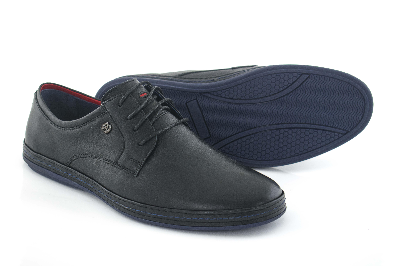 русская мужская обувь